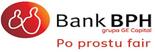 tanie kredyty gotówkowe Bank BPH