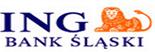 tanie kredyty gotówkowe ING Bank Śląski