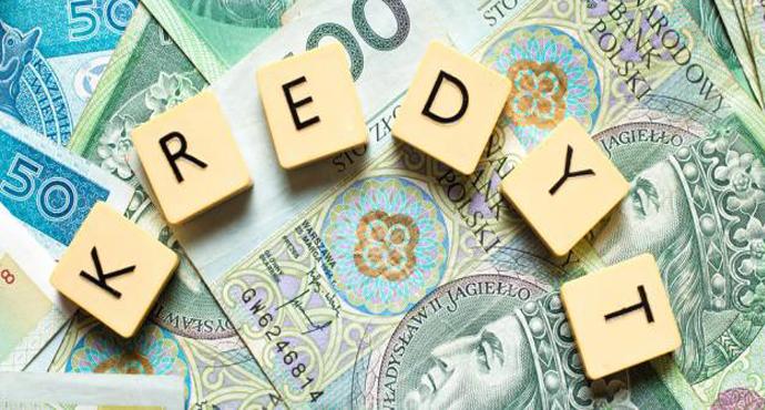 Promocyjne oferty kredytów